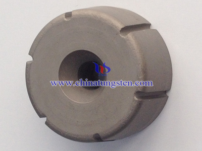 Tungsten Carbide Punch Picture